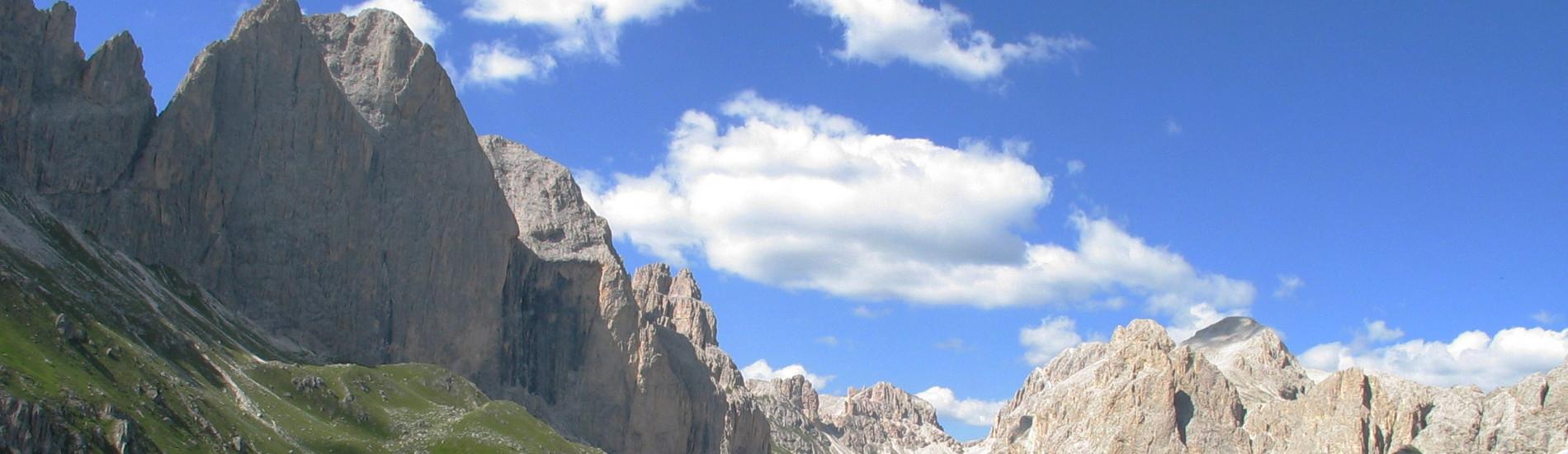 Hotel per Famiglie sulle Dolomiti Trentine
