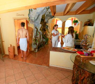 Hotel Centro Benessere Trentino
