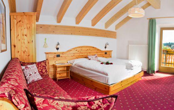 Camere Classiche Family Hotel Trentino