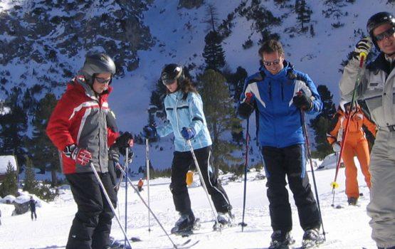 Settimana Bianca in Trentino Alto Adige