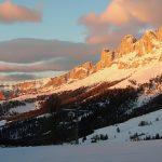 Vacanze con i Nonni sulle Dolomiti