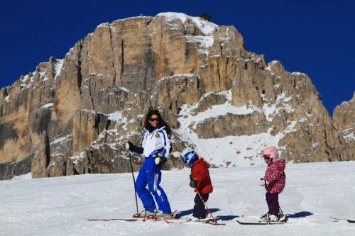 Vacanze in Montagna per Bambini