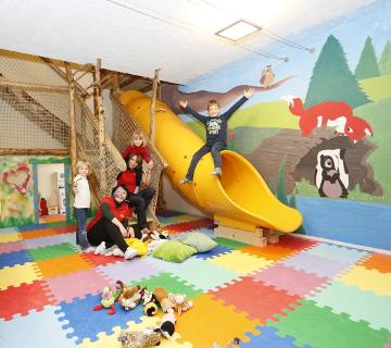 miglior hotel per bambini e famiglie in trentino hotel