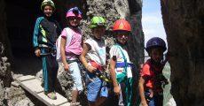 arrampicata-per-bambini