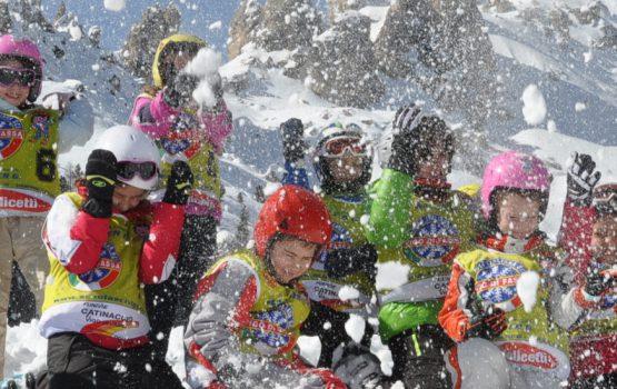 Attività per Bambini sulle Dolomiti
