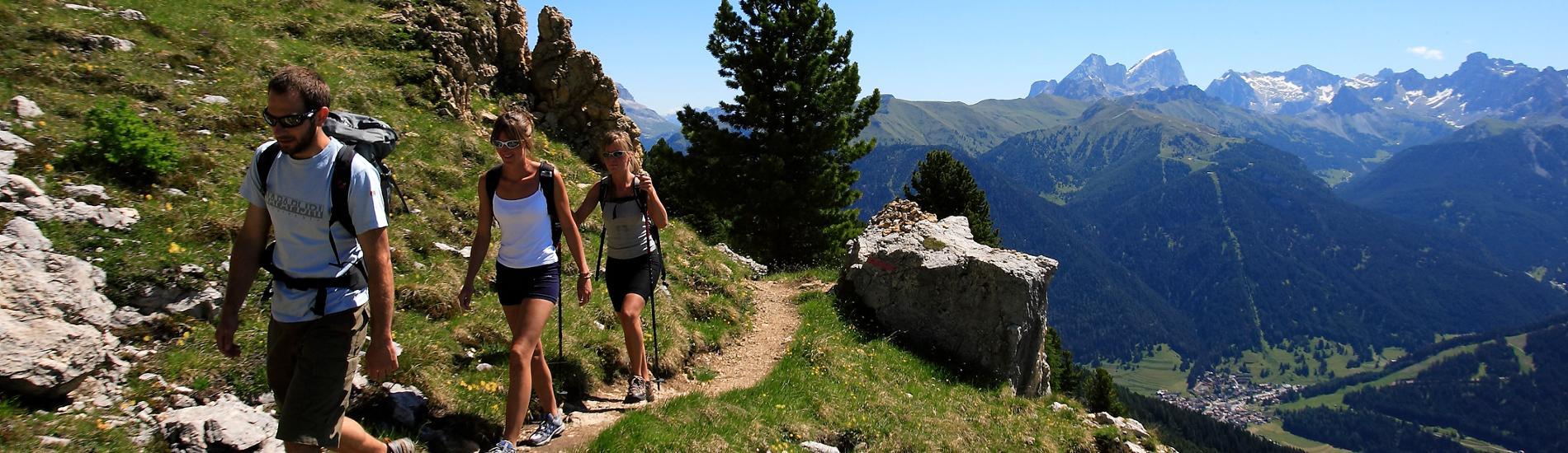 Vacanze Genitori in Trentino Alto Adige