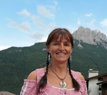 Heidi Hotel La Grotta in Trentino Alto Adige