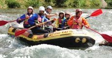 rafting-trentino