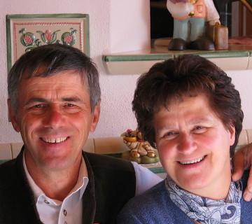 Maria e Sandro Hotel La Grotta