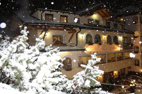 Attività Invernali Hotel La Grotta