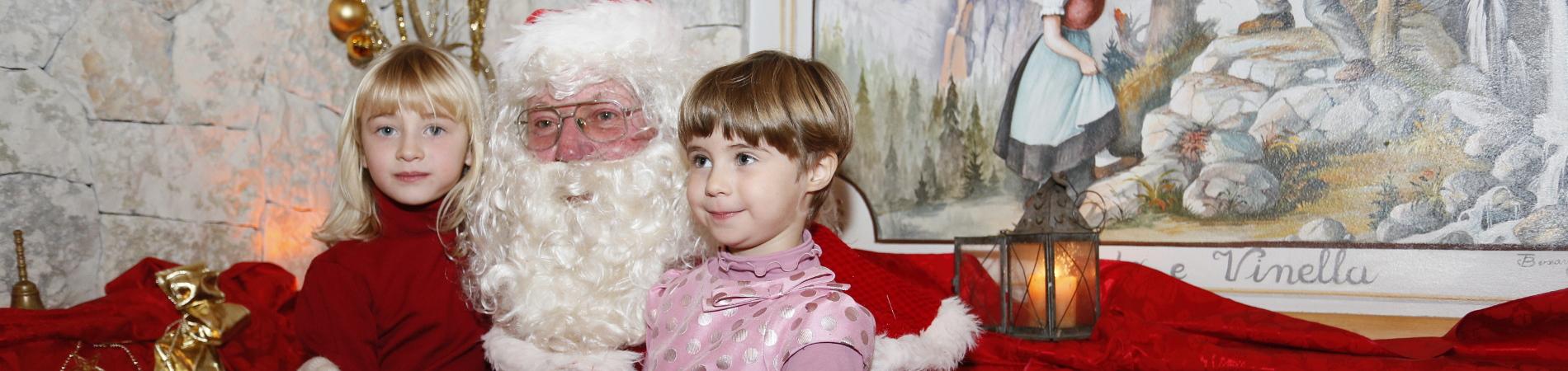 Natale e Capodanno in Trentino Alto Adige