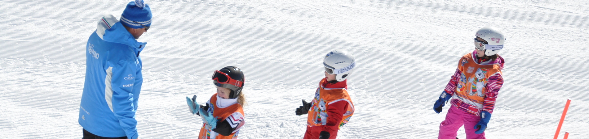 Impara a Sciare in Val di Fassa