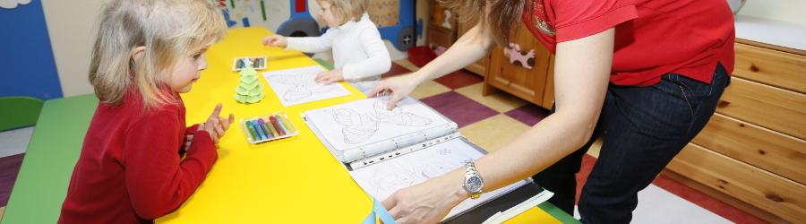 Laboratori interattivi per Bambini