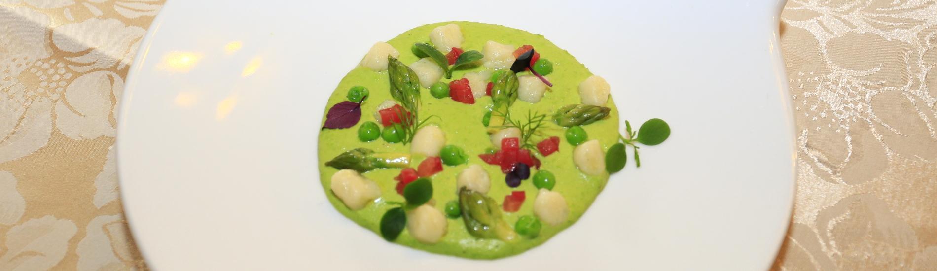 Hotel in Trentino con Cucina Vegetariana