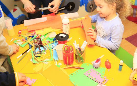 Val di Fassa attività per Bambini