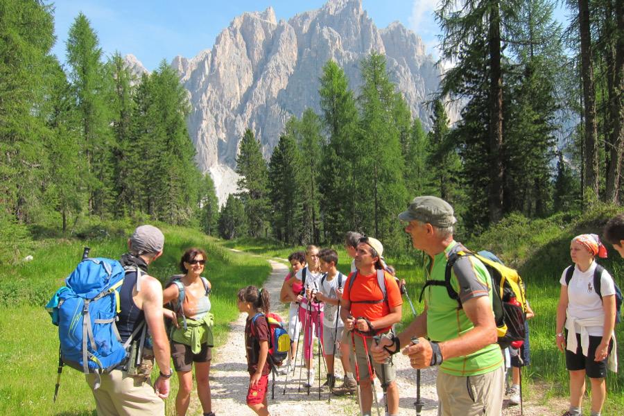 Offerta Vacanze Agosto in Montagna in Val di Fassa | Hotel ...