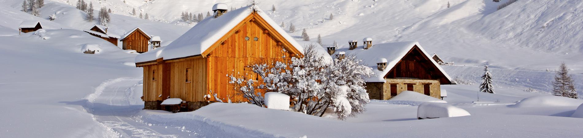 Vacanza di 4 notti in Val di Fassa