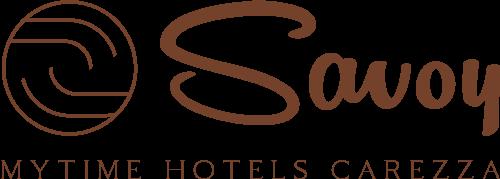 Logo Hotel Savoy Carezza