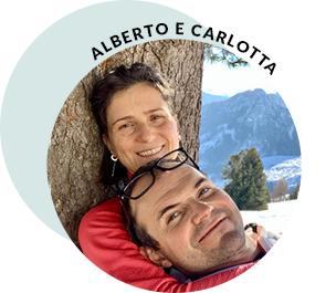 Alberto e Carlotta