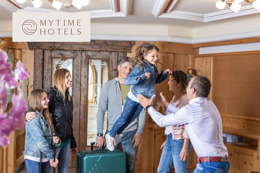 MyTime Hotels