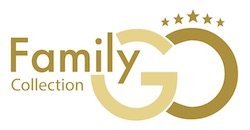 Logo FamilyGO Collection